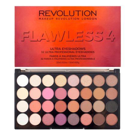 Makeup Revolution Flawless 4