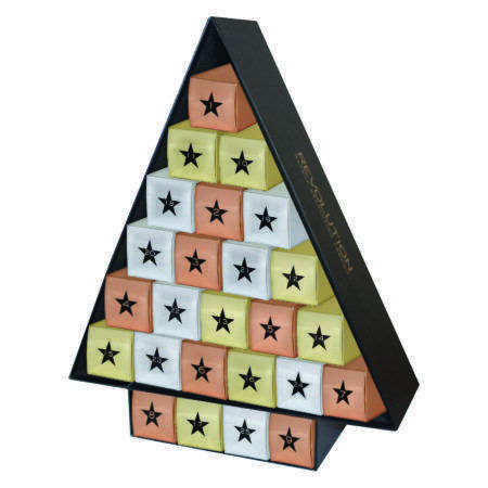 Makeup Revolution CHRISTMAS TREE