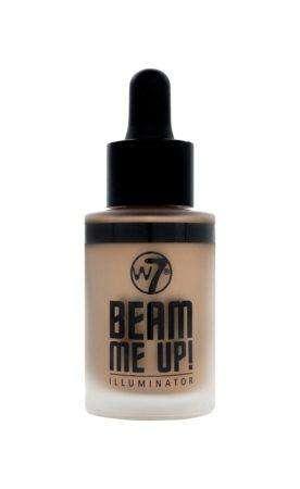 W7 Beam Me Up! Dynamite Liquid Highlighter