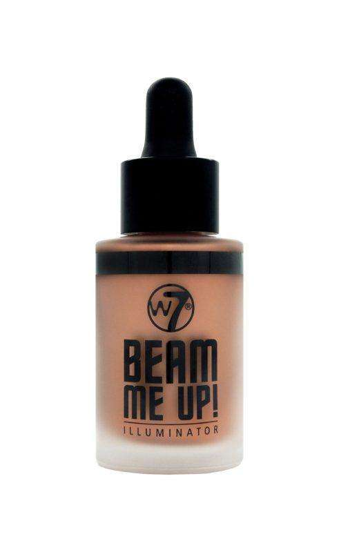 W7 Beam Me Up! LEGEND