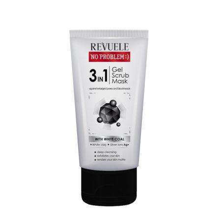 Revuele Exfoliating Gel and Mask