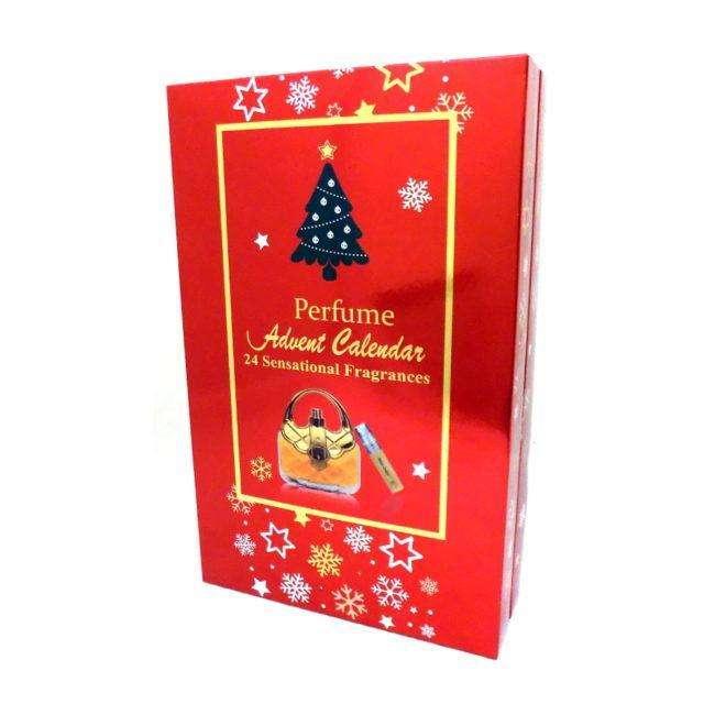 Saffron Parfum Advent Calendar