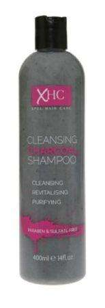 XHC Cleansing Purifying Charcoal Shampoo