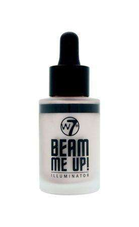 Beam Me Up! VOLCANO