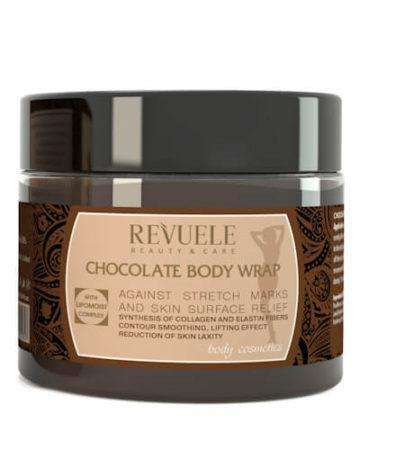 Revuele Body Wrap Chocolate