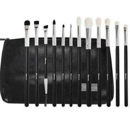 Morphe 12 PIECE EYE CREDIBLE SET