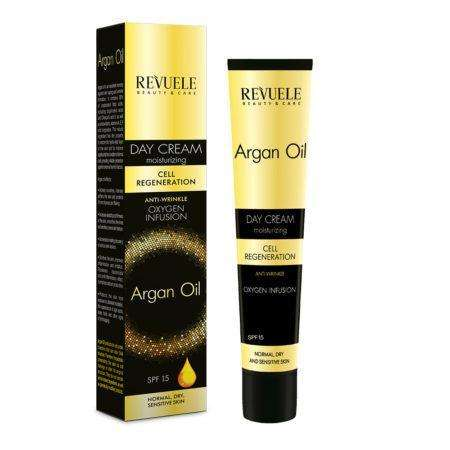 REVUELE Argan Oil Day Cream Face kopen