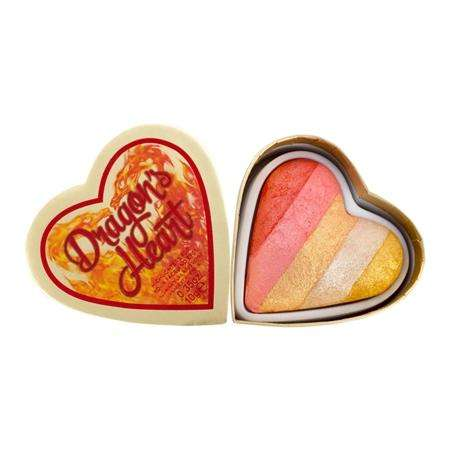 Dragons Heart Highlighter