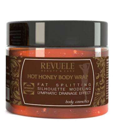 Revuele Body Wrap Hot Honey