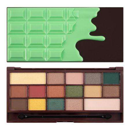 I Heart Makeup Mint Chocolate