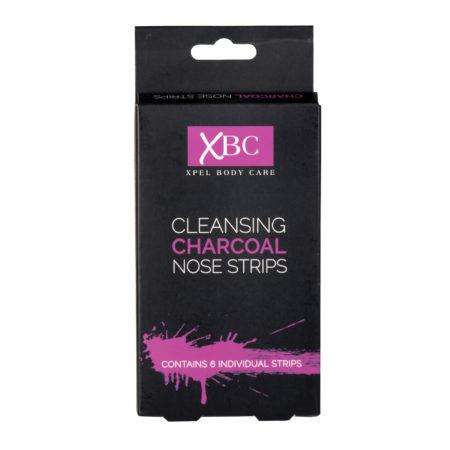 Cleansing Charcoal Nose Strips