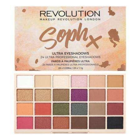 Soph X Eyeshadow Palette