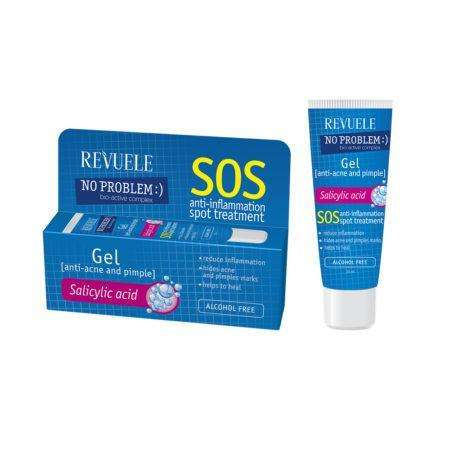 SOS Spot Treatment Gel