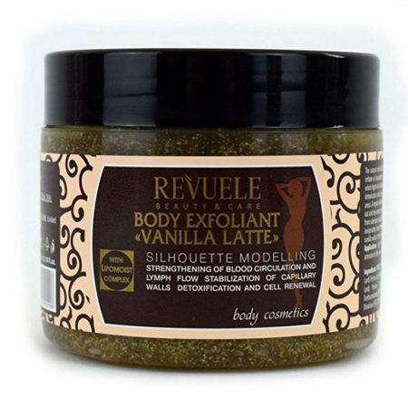 Revuele Body Wrap Vanilla