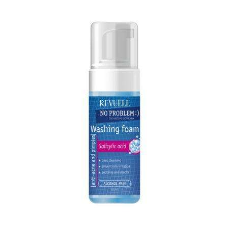 Revuele No problem Facial Wash