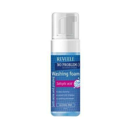 Revuele No problem Facial Wash