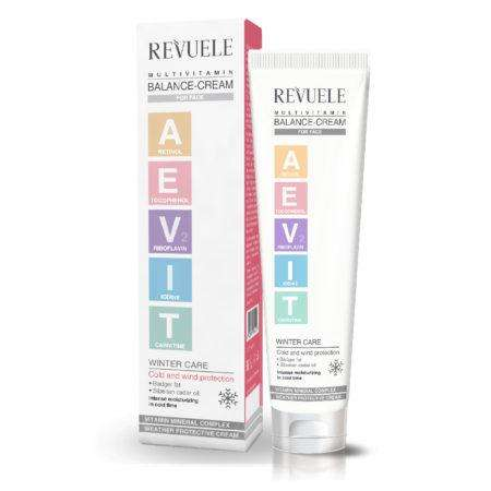 Revuele AEVIT Multivitamin Face Balance Cream