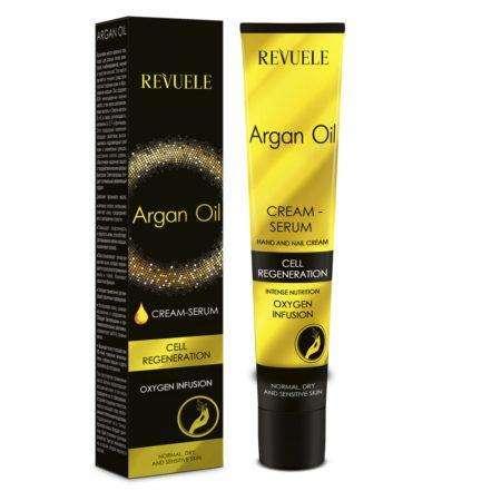 Revuele Argan Oil Serum