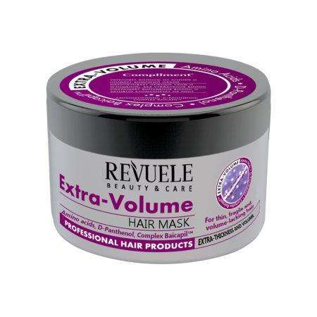 Revuele Extra Volume Hair Mask