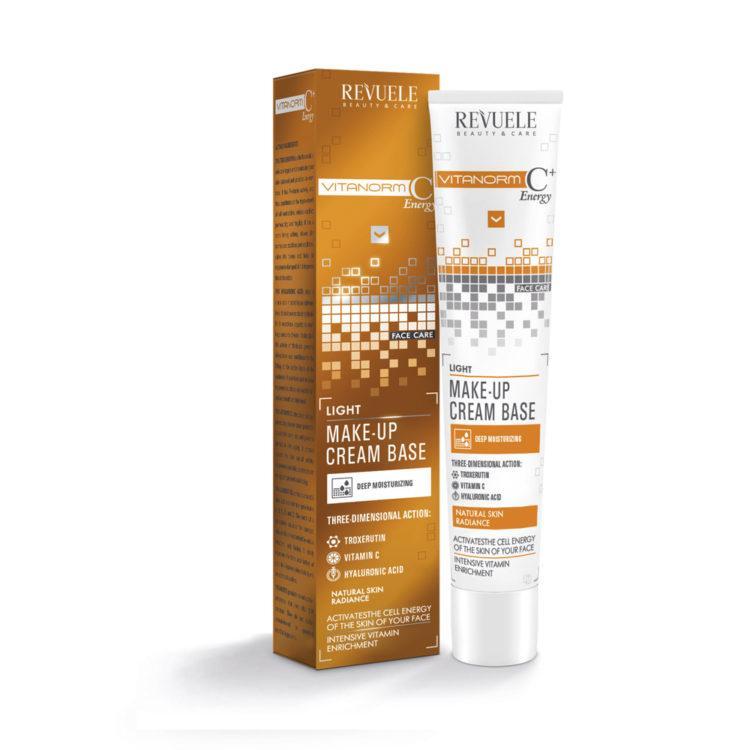 Revuele VITANORM C Makeup Cream Base