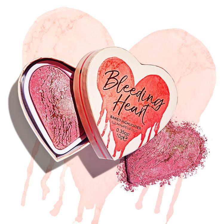 Blushing Hearts Bleeding Heart