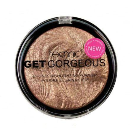 Technic Get Gorgeous Bronzing Highlighter