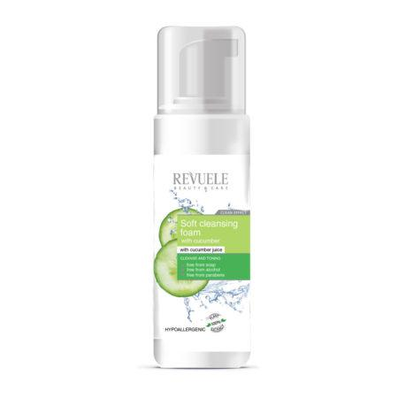 Revuele Air Cleansing Foam Cucumber