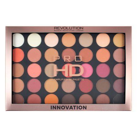 Pro HD Palette Amplified 35 Innovation