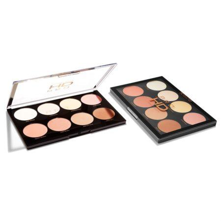 Pro HD Amplified Palette Mega Matte