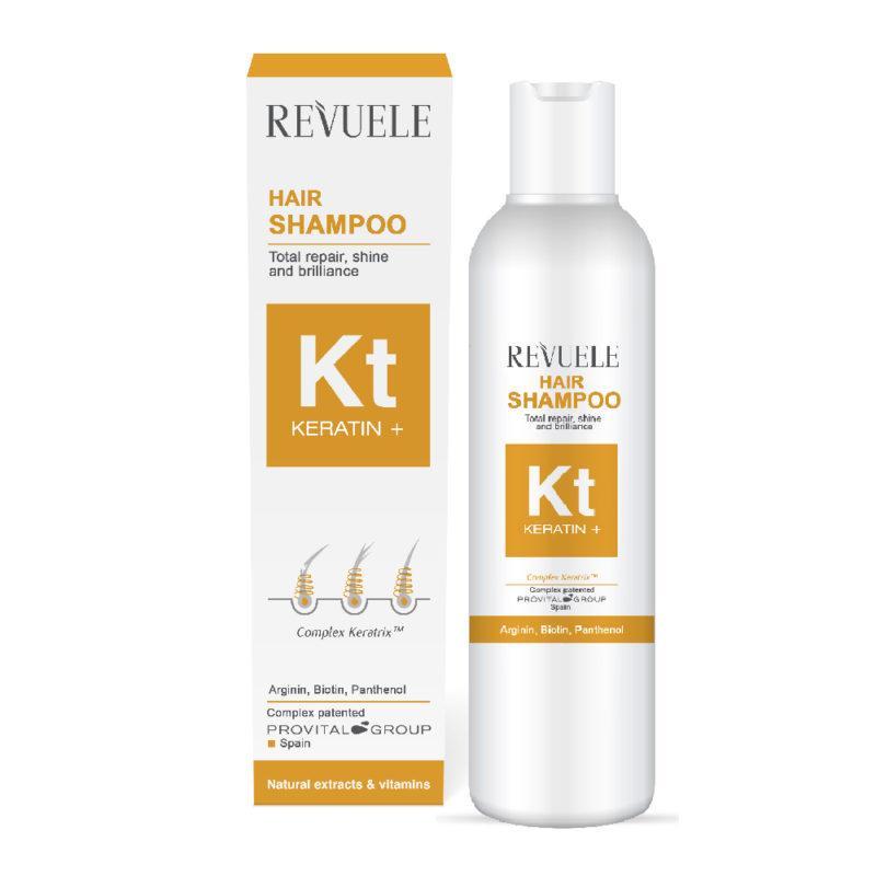 Revuele Keratin Shampoo