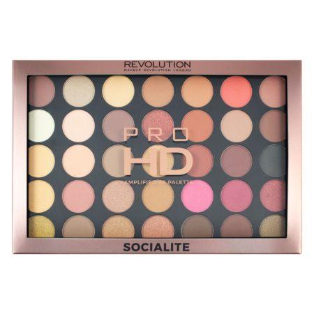 Pro HD Palette Amplified 35 Socialite
