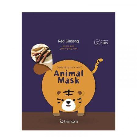 Berrisom Animal Sheet Mask Tiger