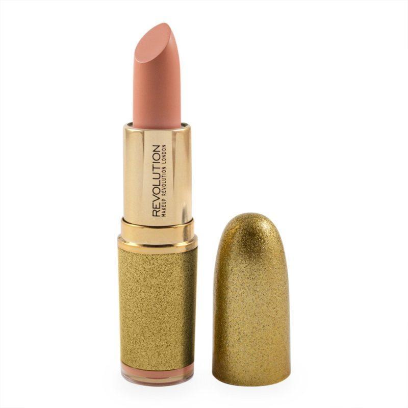 Makeup Revolution VIP Lipstick Invite Only