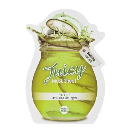 Holika Holika Aloe Juicy Mask Sheet