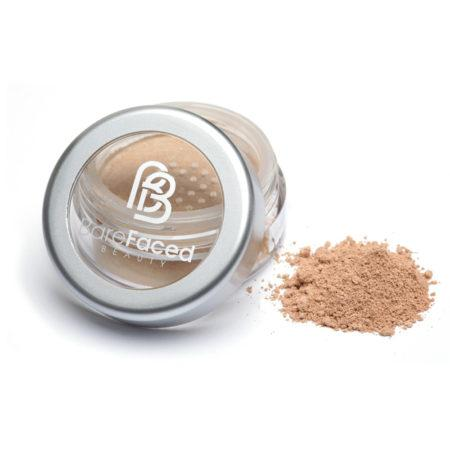 Barefaced Beauty Mineral Foundation CHERISH