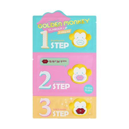 Holika Holika Golden Monkey