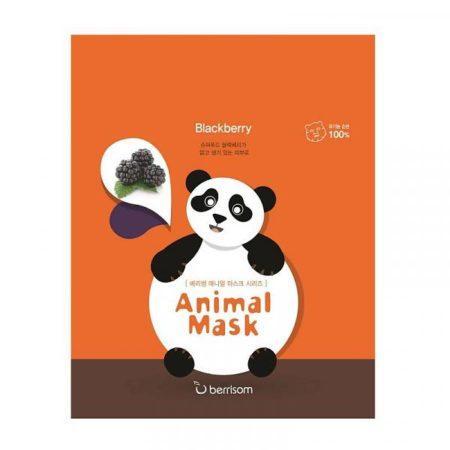 Berrisom Animal Sheet Mask Panda