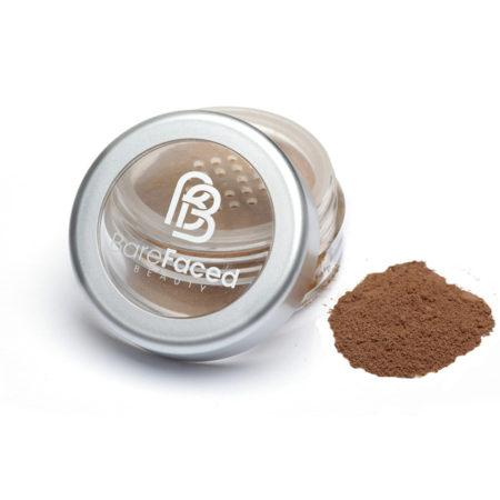 Barefaced Beauty Mineral Foundation PASSION