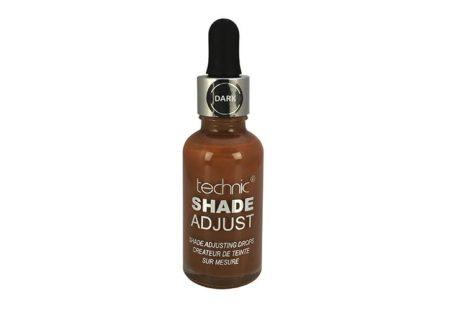 Technic Shade Adjusting Drops DARK
