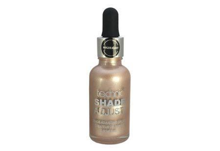 Technic Shade Adjusting Drops HIGHLIGHT
