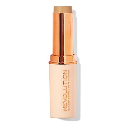 Makeup Revolution Fast Base Stick Foundation F10