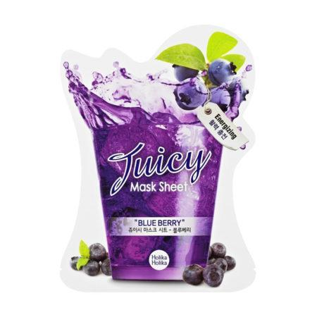 Holika Holika Juicy Mask Blueberry