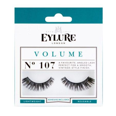 Eylure Valse Wimpers Volume 107