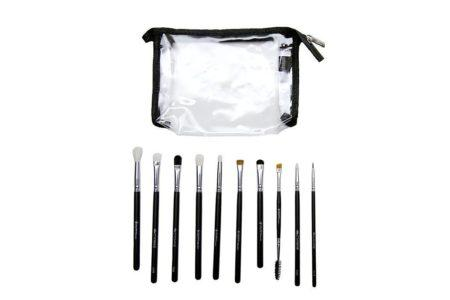 Crown Brush Eyestonishing Eye Makeup Brush Set Shop Bij Beauty88.nl