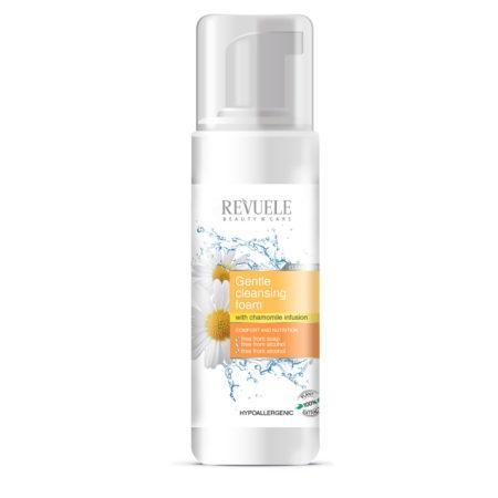 Revuele Soft Cleansing Foam Kamille
