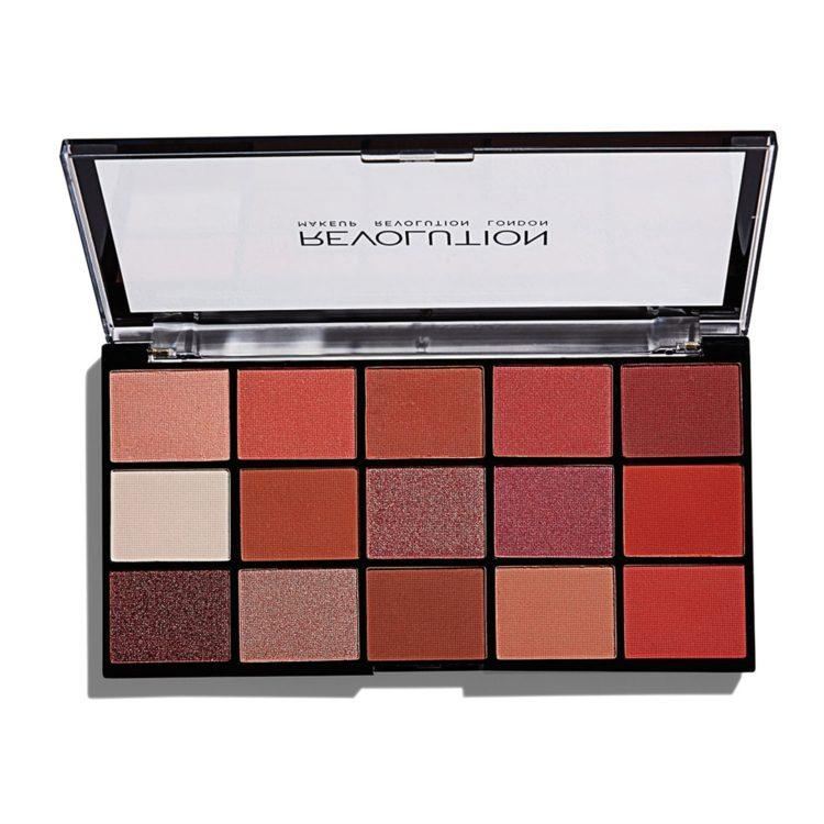 Makeup Revolution ReLoaded Palette Newtrals 2