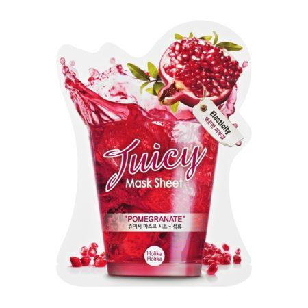 Holika Holika Juicy Mask Pomegranate