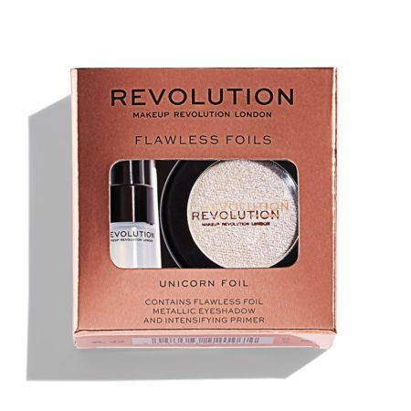 Makeup Revolution Flawless Foils Unicorn Foil
