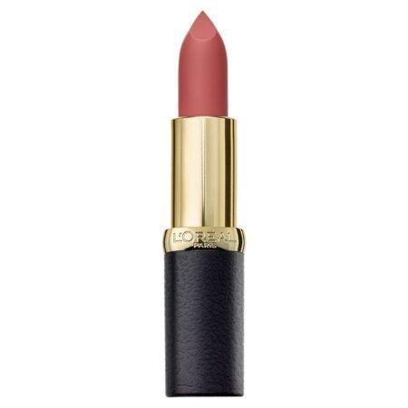 Color Riche Matte Addiction Erotique Lipstick