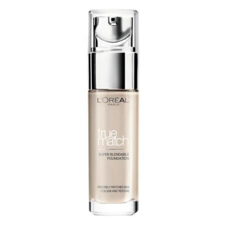 True Match Foundation Rose Vanille